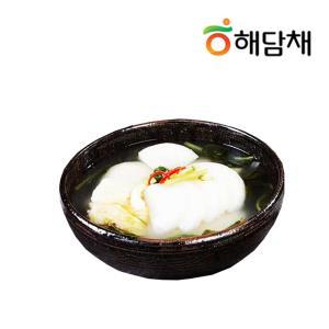 [해담채] 겨울의 맛 동치미3kg