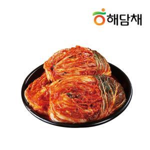 [해담채] 오전에담그어오후발송 전라도포기3kg