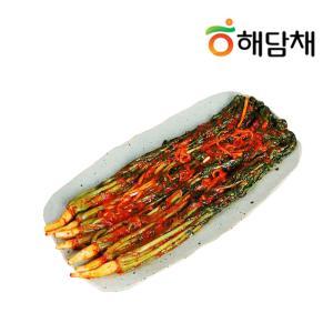 [해담채] 지친입맛 돋우는 열무얼갈이2kg