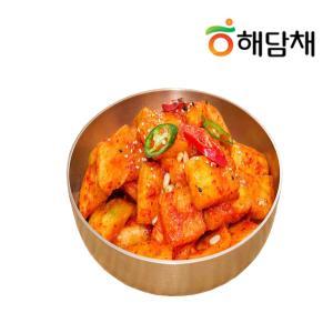 [해담채] 아삭아삭 석박지2kg