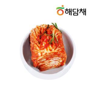 [해담채] 라면과 찰떡궁합 맛김치2kg
