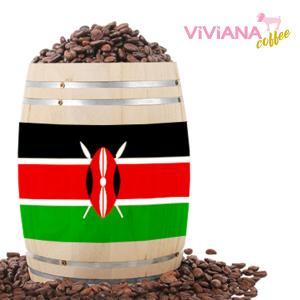 [비비아나커피]케냐 AA 200g/원두/커피