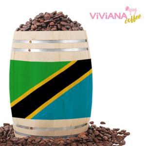 [비비아나커피]탄자니아 AA 200g/원두/커피