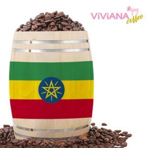 [비비아나커피]에티오피아 시다모 200g/원두/커피