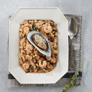 전 세계 유명 요리덮밥 스타일 건강식단(3주 15회)