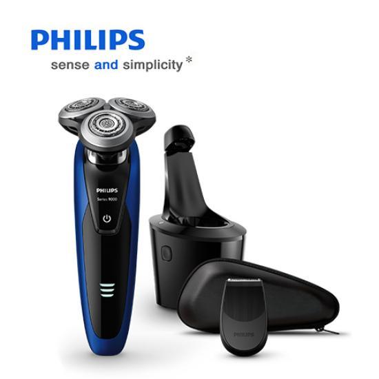 필립스 S9186/26 필립스 9000시리즈 전기면도기