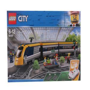 [메가마트] 레고 60197 여객열차 V29