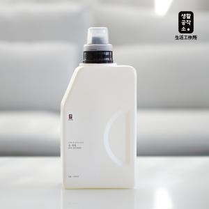 [생활공작소] 울세제 1.5L x 2입