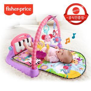 [피셔프라이스] 피아노 아기 체육관 핑크