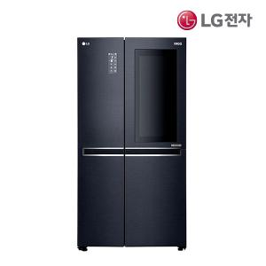 LG전자 노크온매직디스플레이 S631MC75Q (636L)