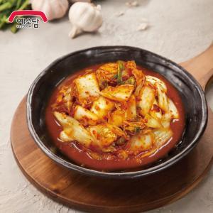 예소담 김치 맛김치 국산 국내산 배추김치 5kg