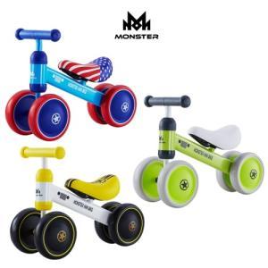 [몬스터토이즈] 미니바이크 아기자전거 균형감각