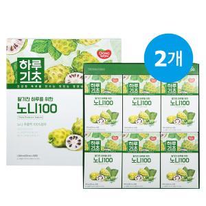 ★1+1★ [동원] 하루기초 노니 100 (50mlx30포) / 총 2개