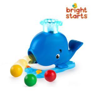 [브라이트스타트] 공놀이 고래