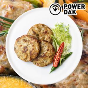 [파워닭] 닭가슴살 스테이크 5팩 / 고추맛