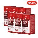 [한미] 크릴오일 100% (1,000mg*30캡슐(30g)) * 6세트 (6개월분)