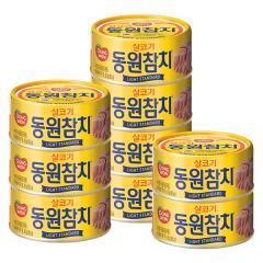 [동원] 동원참치 라이트스탠다드 100g*9캔