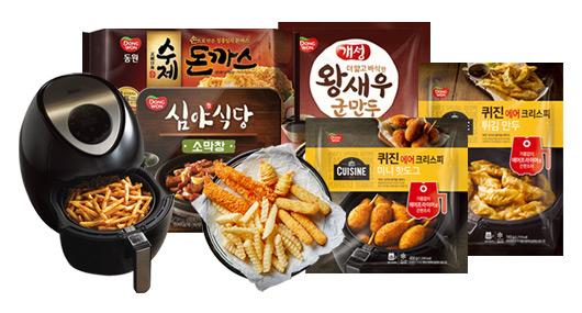 에어프라이어 요리 대마왕♡