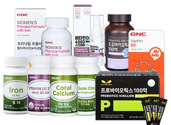GNC 임산부 영양제