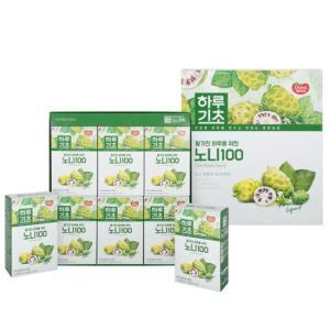 [동원] 하루기초 노니 100 (50mlx30포) / 쇼핑백 포함