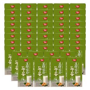 [동원] 보성말차두유 190ml * 48개 (2box)