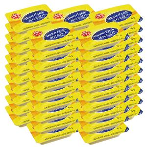 [오뚜기] 버터후레시 10G X 50개