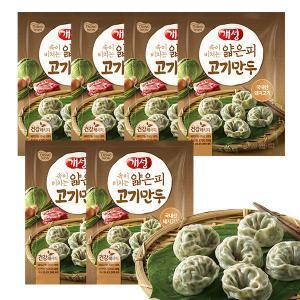 동원] 개성 얇은피 고기만두 400gx6