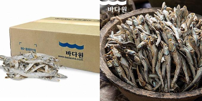 [바다원] 멸치/갈치★특가모음!