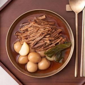 쇠고기옛날간장조림(350g)