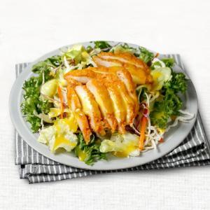 치킨텐더샐러드(320g)