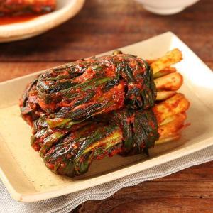 쪽파김치(500g)