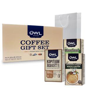 커피선물세트,부엉이커피,설선물세트,owl