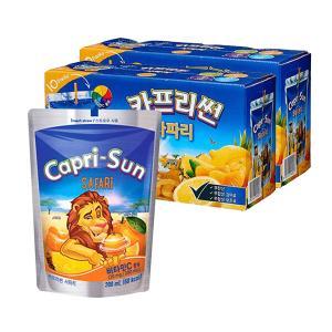 [농심] 카프리썬_사파리_200ml*20입(박스)