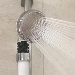 수압상승 녹물제거 샤워기 필터포함 1+3