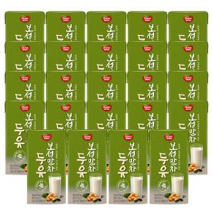[동원] 보성말차두유 190ml * 24개 (1box)