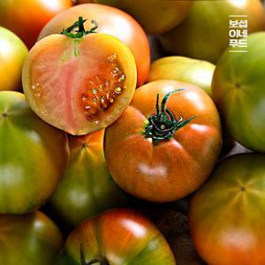 [보섭이네푸드]단짠단짠 대저토마토 2.5kg(랜덤과)