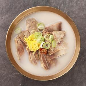 유현수 갈비백탕 (800g)