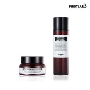 일동제약 프로바이오틱 리버스크림 50ml+리버스스킨에센스 150ml