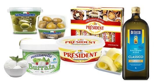 인기 수입 버터&치즈&소스 골라담기