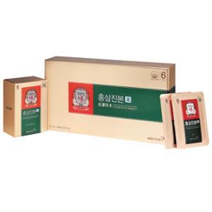 [정관장] 홍삼진본 40mlx30포x2ea (60일분)