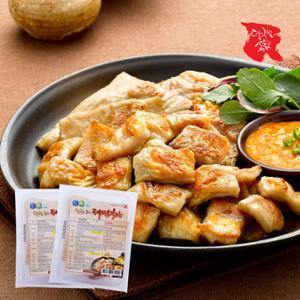 달구벌 돼지 과일숙성 즉석막창 400g(소스인팩) 2봉