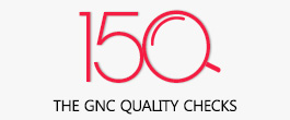 150 THE GNC QUALITY CHECKS