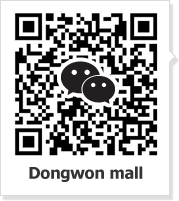 Dongwon mall We Chat QR code