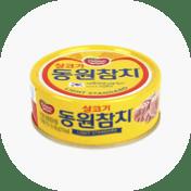 통조림/즉석/면류