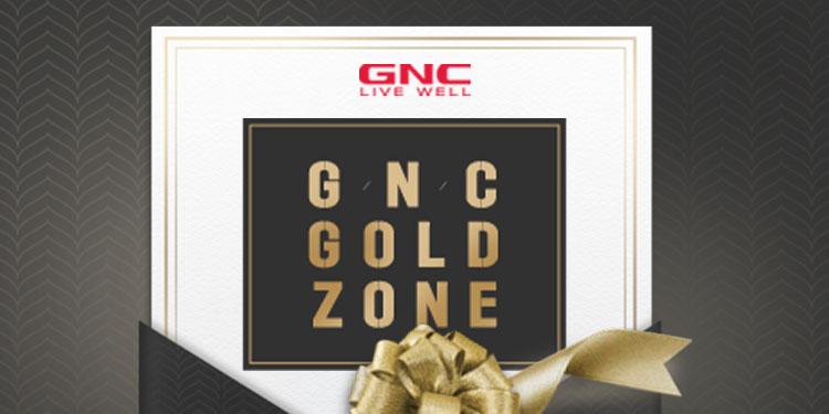 GNC 골드카드 온라인 전용관