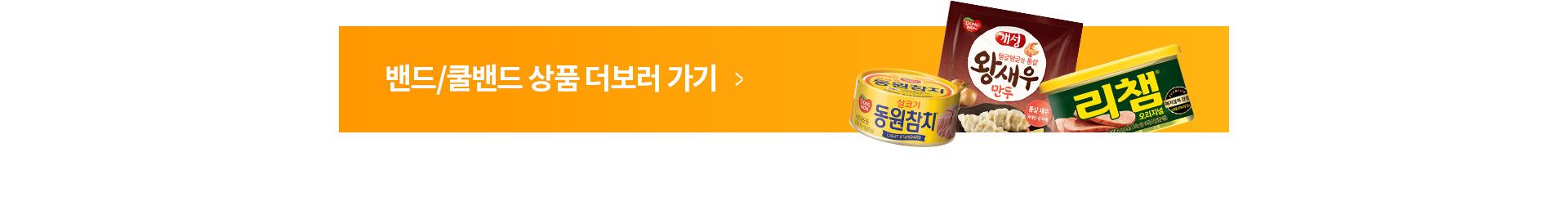 밴드/쿨밴드 상품 더보러 가기