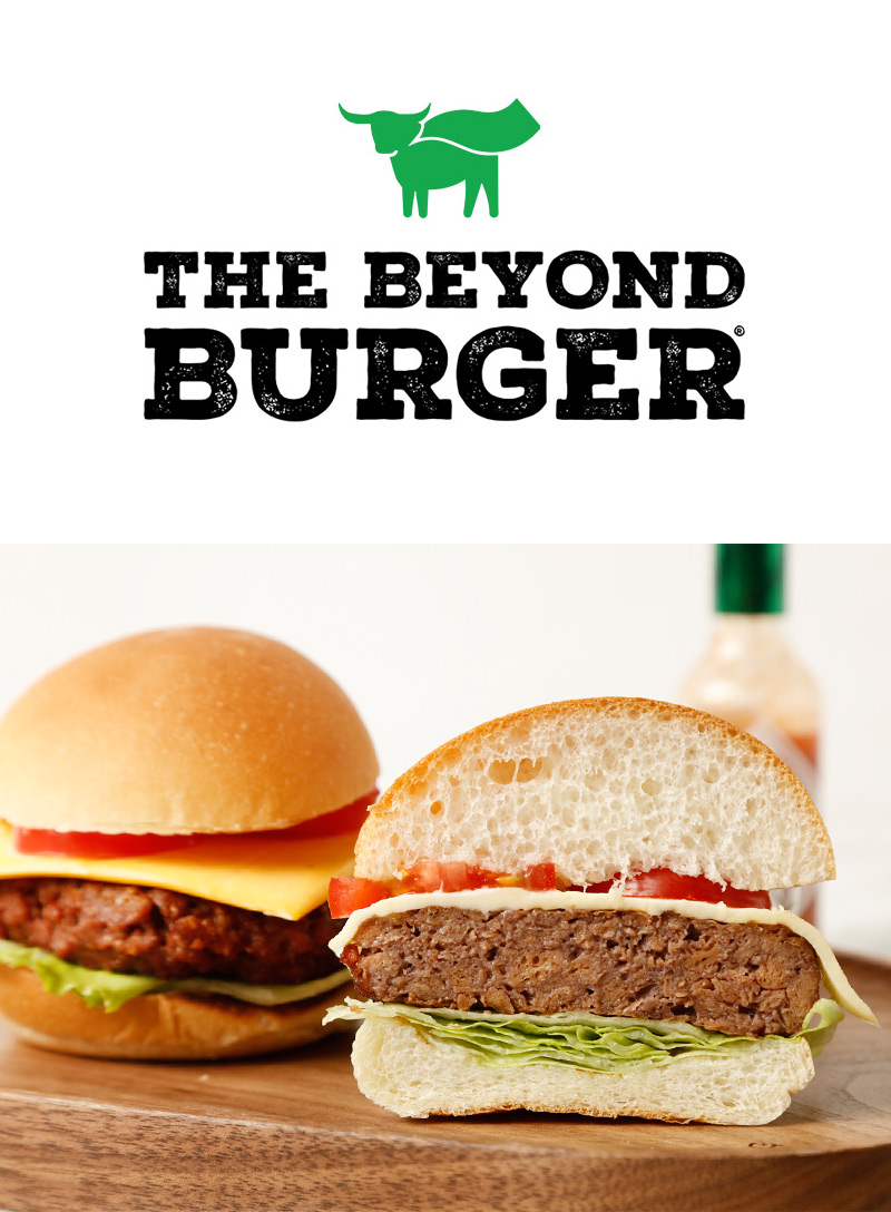 The Beyond Burger 227g
