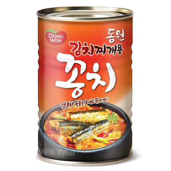 김치찌개용 꽁치 400g