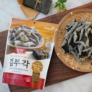 양반 김부각 50g