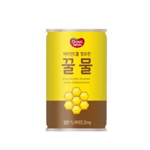 동원 꿀물 175ml